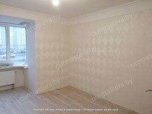 Ремонт помещения в Минске